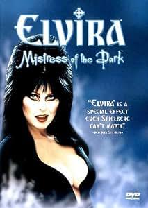Elvira, Mistress of the Dark Affiche du film Poster Movie Elvira, la maîtresse des ténèbres (11 x 17 In - 28cm x 44cm) Style B