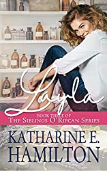 Layla: Book Three of the Siblings O'Rifcan Series