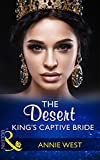 The Desert Kings Captive Bride MB April17 Modern