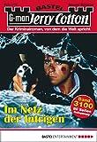 Jerry Cotton - Folge 3100: Im Netz der Intrigen