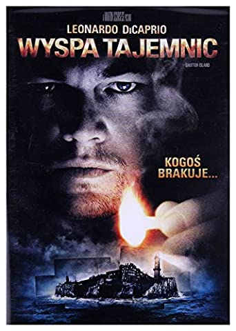 Shutter Island [DVD] [Region 2] (IMPORT) (Keine deutsche Version)