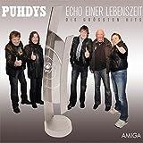 Songtexte von Puhdys - Echo einer Lebenszeit - Die grössten Hits