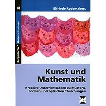 kunst und mathematik kreative unterrichtsideen zu mustern formen und optischen tuschungen 3 und 4 klasse