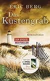 Das Küstengrab:... von Eric Berg