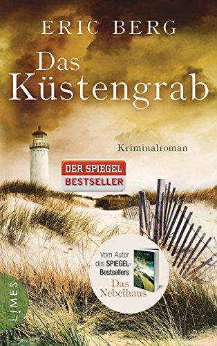 Buchseite und Rezensionen zu 'Das Küstengrab: Kriminalroman' von Eric Berg