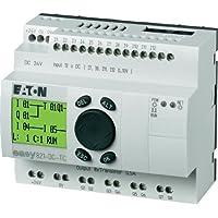 Eaton 274110 Steuerrelais 8Di 24VDC Uhr 4Do-Relais 2Ai