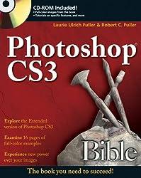 Photoshop Cs3 Bible (Bible (eBooks))