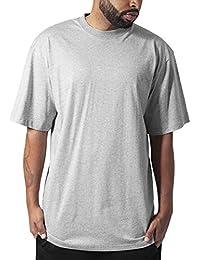 URBAN CLASSICS Herren T-Shirts Tall Tee
