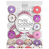 INVISIBOBBLE SCENTED HAIR RING - DONUT DREAM