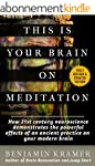 This is Your Brain on Meditation - Ho...