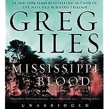 Mississippi Blood CD: A Novel