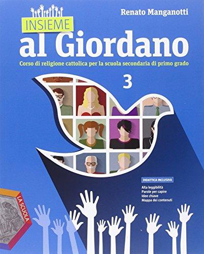 Insieme al Giordano. Per la Scuola media. Con DVD. Con e-book. Con espansione online: 3