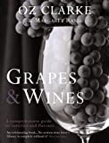 ISBN: 1862058350 - GRAPES AND WINES: A Comprehensive Guide to Varieties and Flavours