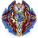 Sport e giochi all'aperto Sharplace Trottola Filatura Metallo Fusione 4D Gioco Collezione Capretto Plastica Lega Regale # 6