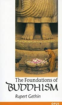 The Foundations of Buddhism (OPUS) by [Gethin, Rupert]