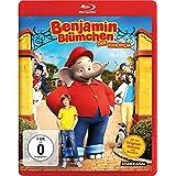 Benjamin Blümchen - Der Kinofilm [Blu-ray]