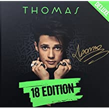 Thomas - 18 Edition Deluxe - Edizione autografata (Esclusiva Amazon.it)