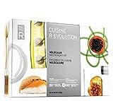 Molecule-R Cuisine R-Evolution Set mit Küchenutensilien