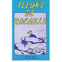Fleurs de rocaille