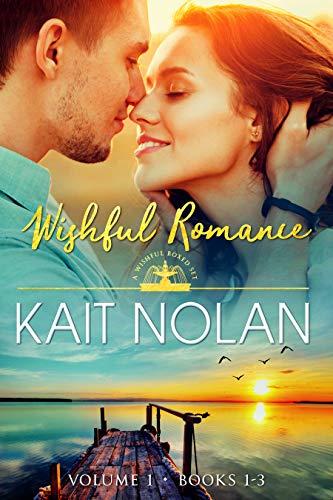 Wishful Romance Volume 1: Books 1-3 (Wishful Romance Boxed Sets) (English Edition) Cam Bundle