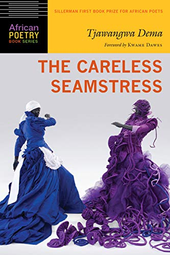 The Careless Seamstress (African Poetry Book) (English Edition)