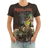 Script for A Jesters Tear - Marillion - Herrens T-Shirt