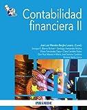Contabilidad financiera II (Economía Y Empresa)