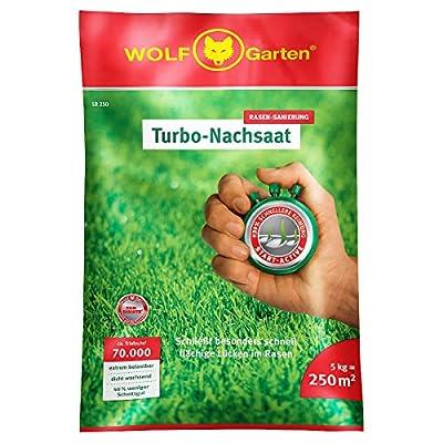 WOLF-Garten LR Turbo-Nachsaat Rasen von WOLF-Garten bei Du und dein Garten