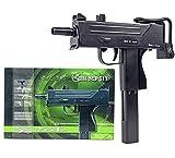 Umarex Combat Zone MP511 Springer Softair 6mm BB schwarz