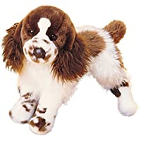 Cuddle Toys 2027 Dogs Spaniel Plush Toy, 41 cm Long