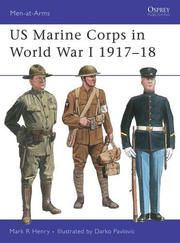 us-marine-corps-in-world-war-i-1917-18-men-at-arms