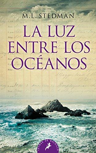LUZ ENTRE LOS OCEANOS (Letras de Bolsillo)