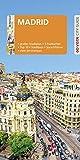 GO VISTA: Reiseführer Madrid: Mit Faltkarte und 3 Postkarten (Go Vista City Guide)
