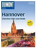 DuMont Bildatlas 26: Hannover. Zwischen Harz und Heide