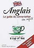 Anglais : Le guide de conversation des enfants