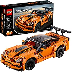 LEGO Techinc - Chevrolet Corvette ZR1, 42093