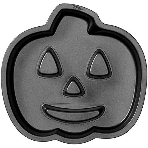 Wilton Jack-o-Lantern - Molde para horno con forma de calabaza