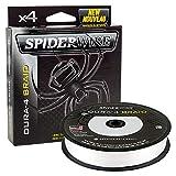 Spiderwire dura-4 SEDAL TRENZADO 300m translúcido 64lb/29kg 0.30mm