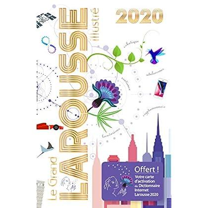 Grand Larousse Illustré 2020