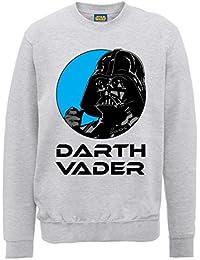 Star Wars Darth - Parte de arriba para hombre