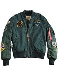 Alpha Industries Jacket MA-1 Pilot