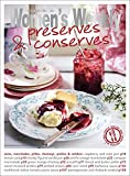 Preserves & Conserves (The Australian Women's Weekly: New Essentials)