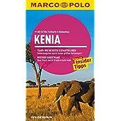 MARCO POLO Reiseführer Kenia: Reisen mit Insider-Tipps. Mit EXTRA Faltkarte & Reiseatlas