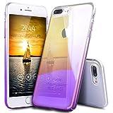 Best Iphone delgados Casos - Funda iPhone 8 Plus, Carcasa iPhone 7 Plus Review