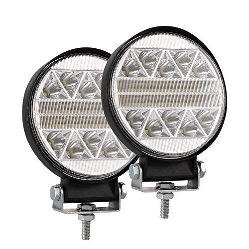 YUGUANG Paar LED-Leiste 4,4