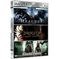 Dracula Master Collection