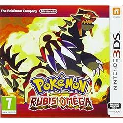 de Nintendo Plate-forme: Nintendo 3DS, Nintendo 2DS (160)Acheter neuf :   EUR 29,99 44 neuf & d'occasion à partir de EUR 19,80