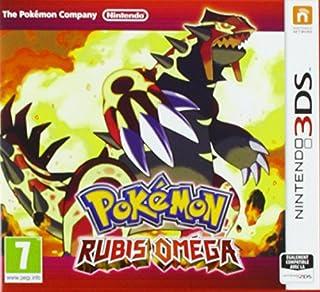 Pokémon Rubis Oméga (B00KFD6KII) | Amazon price tracker / tracking, Amazon price history charts, Amazon price watches, Amazon price drop alerts