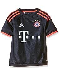adidas Jungen Fußballtrikot FC Bayern München UCL Replica