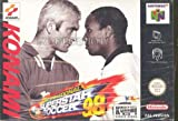 International Superstar Soccer 98 -